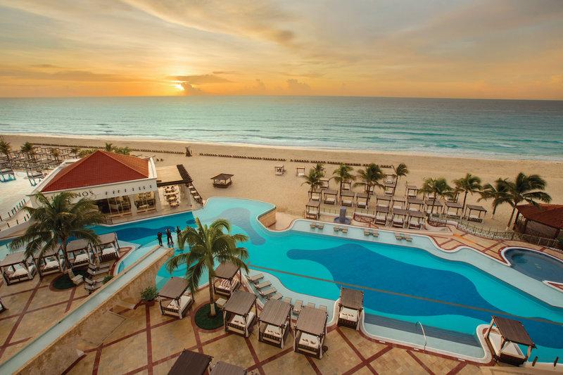 Hyatt Zilara Cancun - Balcony Views <br/>Image from Leonardo