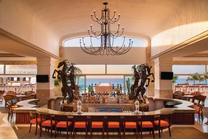 Hyatt Zilara Cancun - Main Lobby Bar <br/>Image from Leonardo