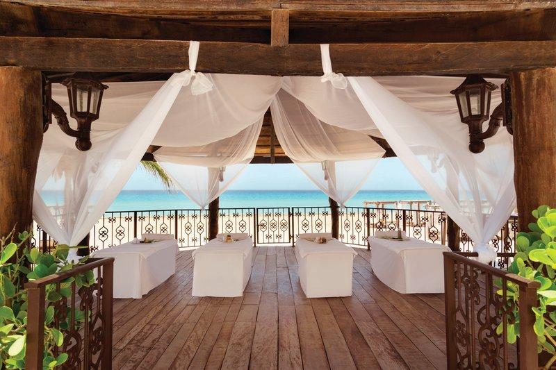 Hyatt Zilara Cancun - Outdoor Massage <br/>Image from Leonardo