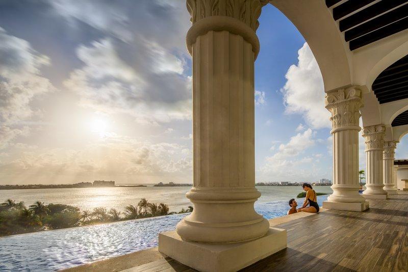 Hyatt Zilara Cancun - Sky Gym Lap Pool <br/>Image from Leonardo