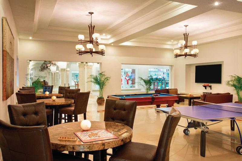 Hyatt Zilara Cancun - 24 Hour Lounge <br/>Image from Leonardo