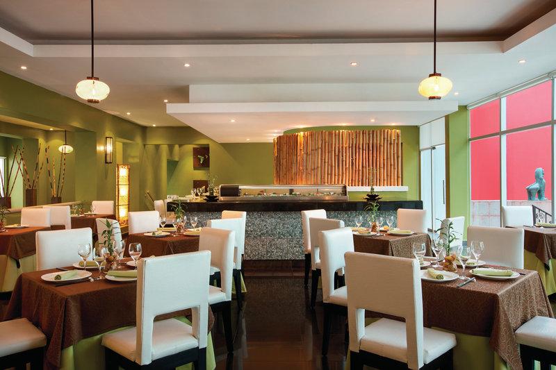 Hyatt Zilara Cancun - Asiana Restaurant <br/>Image from Leonardo