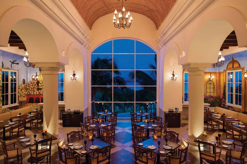 Hyatt Zilara Cancun - Maria Marie Restaurant <br/>Image from Leonardo