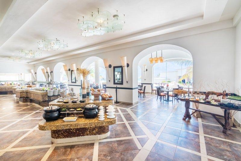 Hyatt Zilara Cancun - Spice Buffet <br/>Image from Leonardo