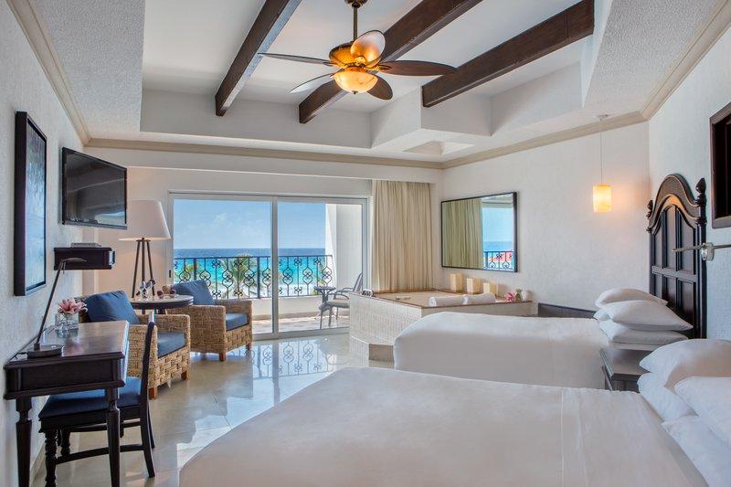 Hyatt Zilara Cancun - Junior Suite Double Room <br/>Image from Leonardo