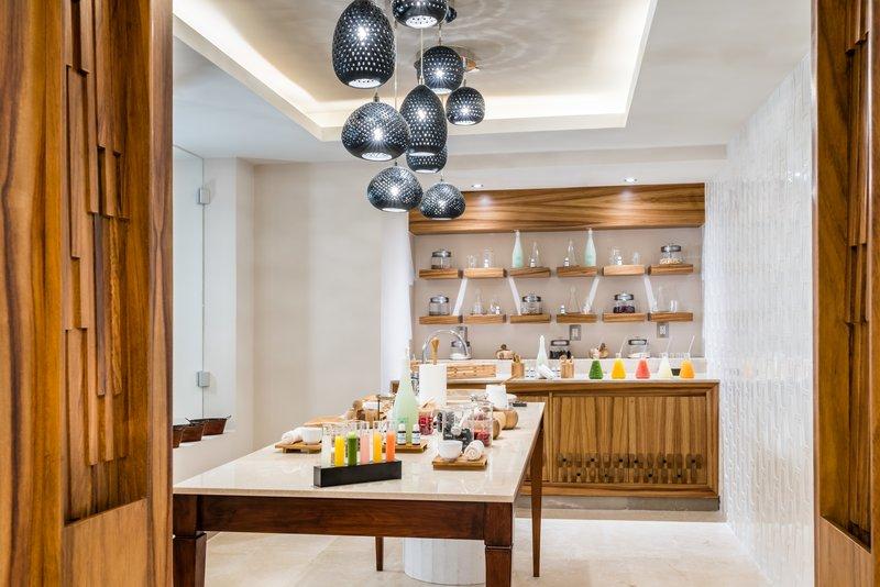 Hyatt Zilara Cancun - Zen Spa Alchemy Room <br/>Image from Leonardo