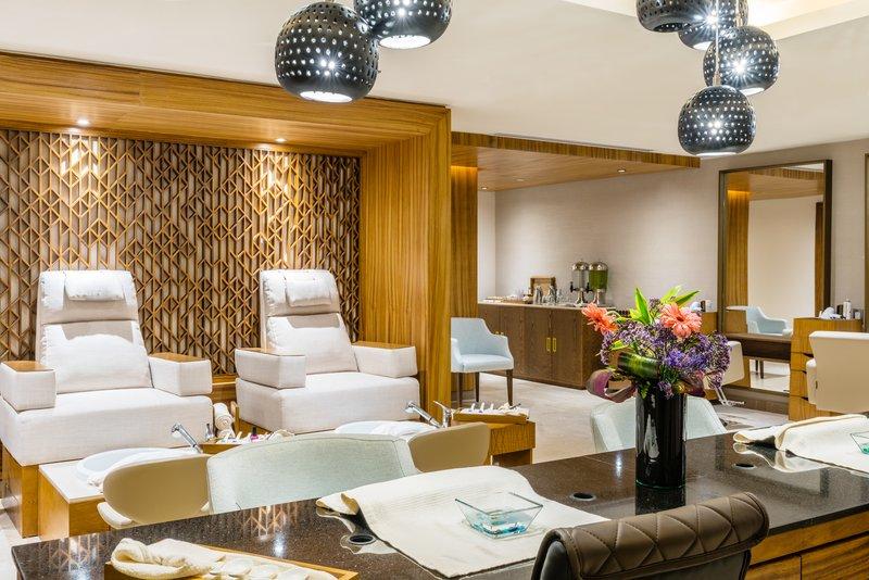 Hyatt Zilara Cancun - Zen Spa Beauty Salon <br/>Image from Leonardo