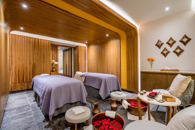 Hyatt Zilara Cancun - Zen Spa Standard Treatment Room <br/>Image from Leonardo