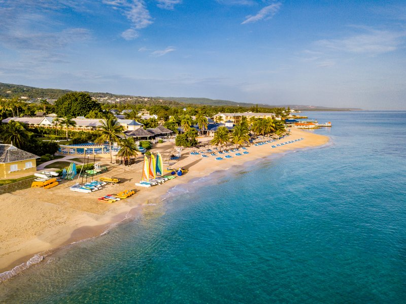Jewel Runaway Bay Beach And Golf Resort  - Jewel Runaway Bay Aerial <br/>Image from Leonardo
