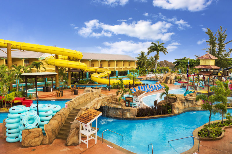 Jewel Runaway Bay Beach And Golf Resort  - Waterpark <br/>Image from Leonardo