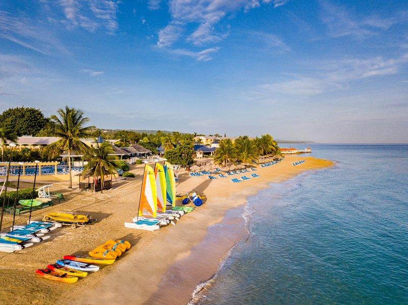 Jewel Runaway Bay Beach And Golf Resort -Jewel Runaway Bay Aerial<br/>Image from Leonardo