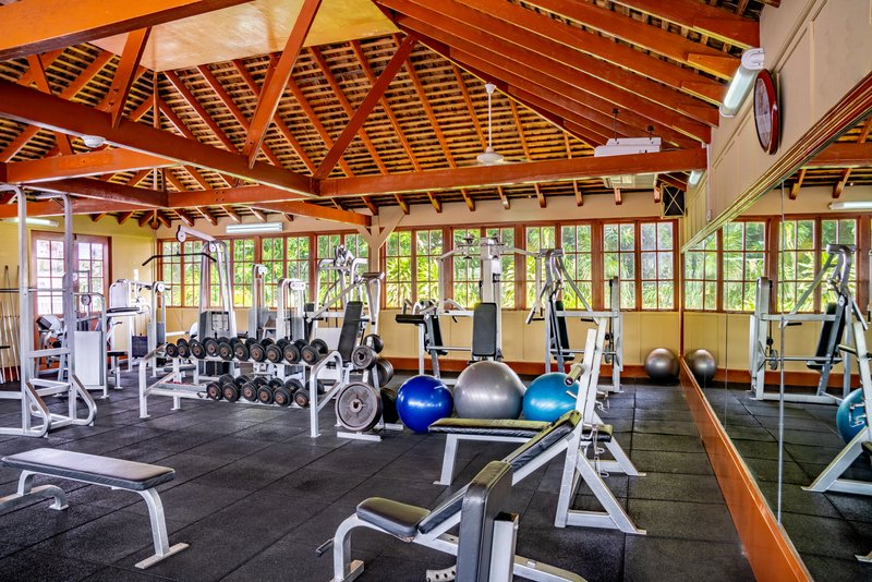 Jewel Runaway Bay Beach And Golf Resort -Jewel Runaway Bay Fitness Center<br/>Image from Leonardo