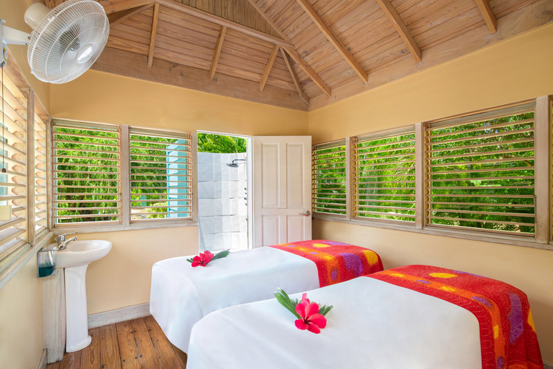 Jewel Runaway Bay Beach And Golf Resort  - Jewel Runaway Bay Radiant Spa Treatment Room <br/>Image from Leonardo
