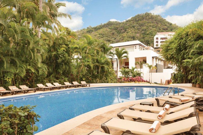 Hyatt Ziva Puerto Vallarta - Quiet Pool <br/>Image from Leonardo