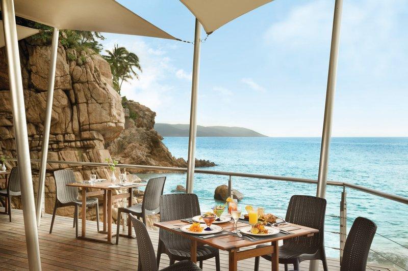Hyatt Ziva Puerto Vallarta - Blaze Restaurant Lunch <br/>Image from Leonardo