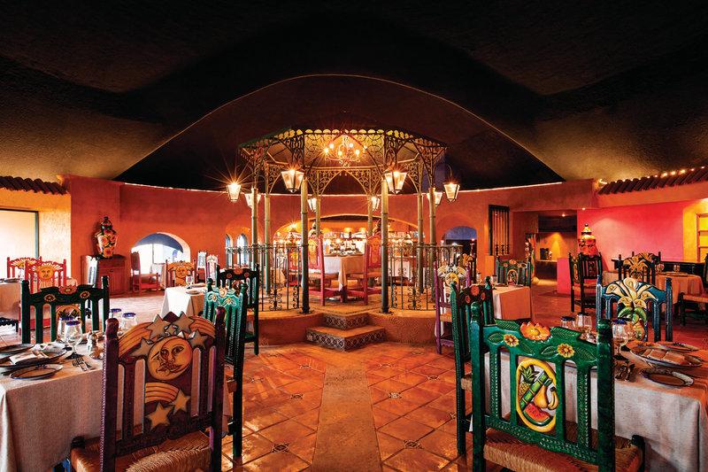 Hyatt Ziva Puerto Vallarta - Casa Grande Restaurant <br/>Image from Leonardo