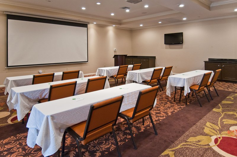Holiday Inn Hotel & Suites Lake Charles South-Meeting Room - Classroom Style<br/>Image from Leonardo