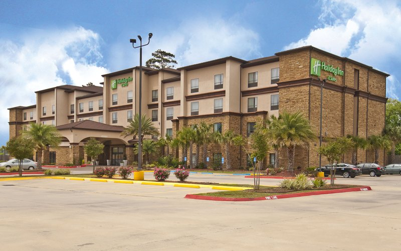 Holiday Inn Hotel & Suites Lake Charles South-Hotel Exterior<br/>Image from Leonardo