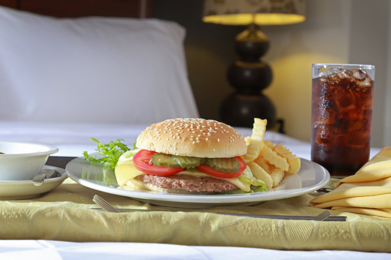Holiday Inn Ciudad de Mexico-Trade Center-Menu Item<br/>Image from Leonardo