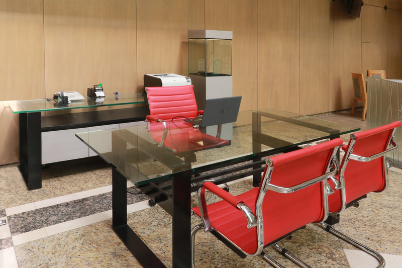 Holiday Inn Ciudad de Mexico-Trade Center-Guest Services<br/>Image from Leonardo