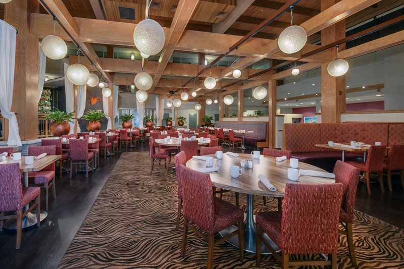 Crowne Plaza Suffern-Mahwah-Dine In at Flagstone Restaurant Crowne Plaza Suffern-Mahwah Hotel<br/>Image from Leonardo