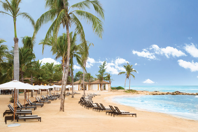 Hyatt Zilara Rose Hall-Hyatt Zilara Rose Hall Beach<br/>Image from Leonardo