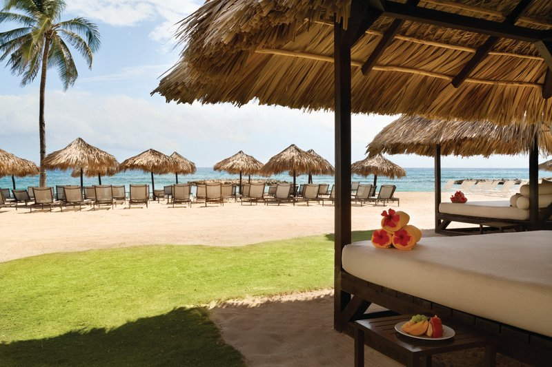 Hyatt Zilara Rose Hall-Hyatt Zilara Rose Hall Beach Cabanas<br/>Image from Leonardo