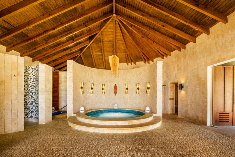 Hyatt Zilara Rose Hall-Hyatt Zilara Rose Hall Zen Spa Hydrotherapy<br/>Image from Leonardo