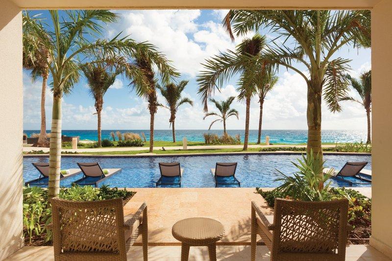 Hyatt Ziva Cancun  - Hyatt Ziva Cancun Swim Up King View <br/>Image from Leonardo