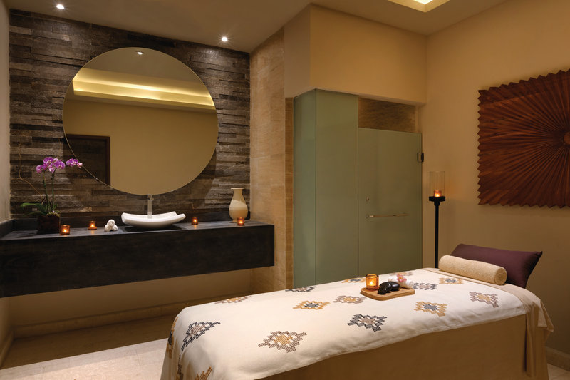 Hyatt Ziva Cancun  - Hyatt Ziva Cancun Zen Spa Treatment Room Single <br/>Image from Leonardo