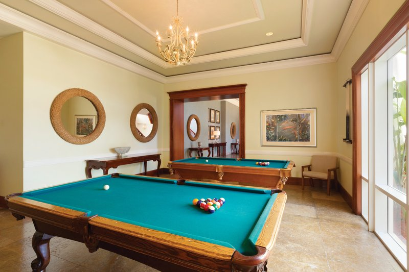 Hyatt Ziva Rose Hall - Hyatt Ziva Rose Hall Pool Tables <br/>Image from Leonardo