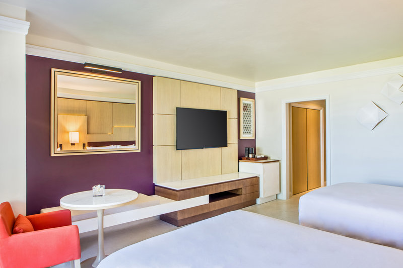 Hyatt Ziva Rose Hall - Hyatt Ziva Rose Hall Ocean View Double Bed <br/>Image from Leonardo
