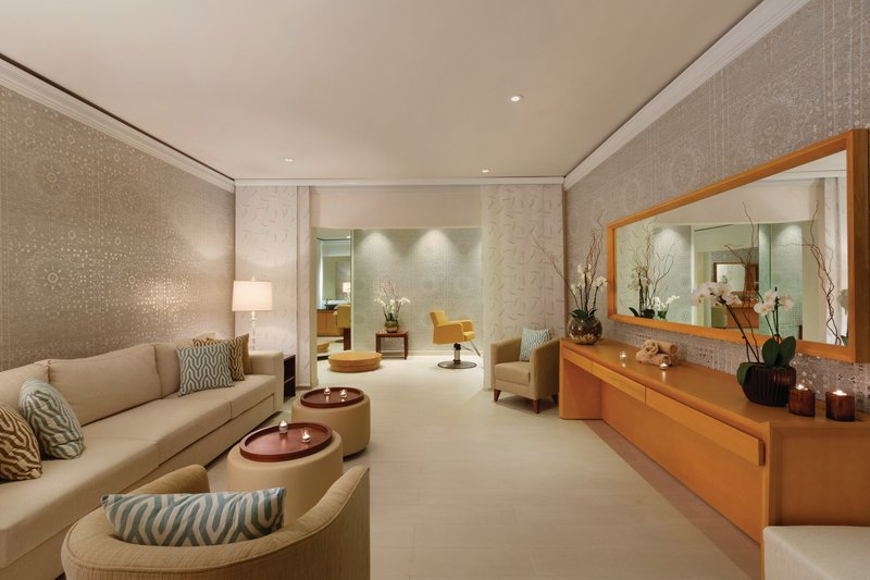 Hyatt Ziva Rose Hall - Hyatt Ziva Rose Hall Zen Spa Bridal Room <br/>Image from Leonardo