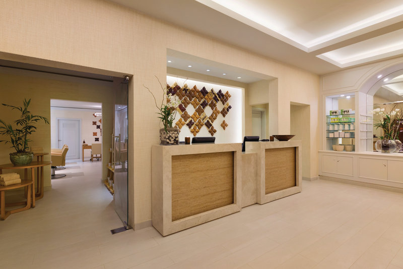 Hyatt Ziva Rose Hall - Hyatt Ziva Rose Hall Zen Spa Reception Area <br/>Image from Leonardo