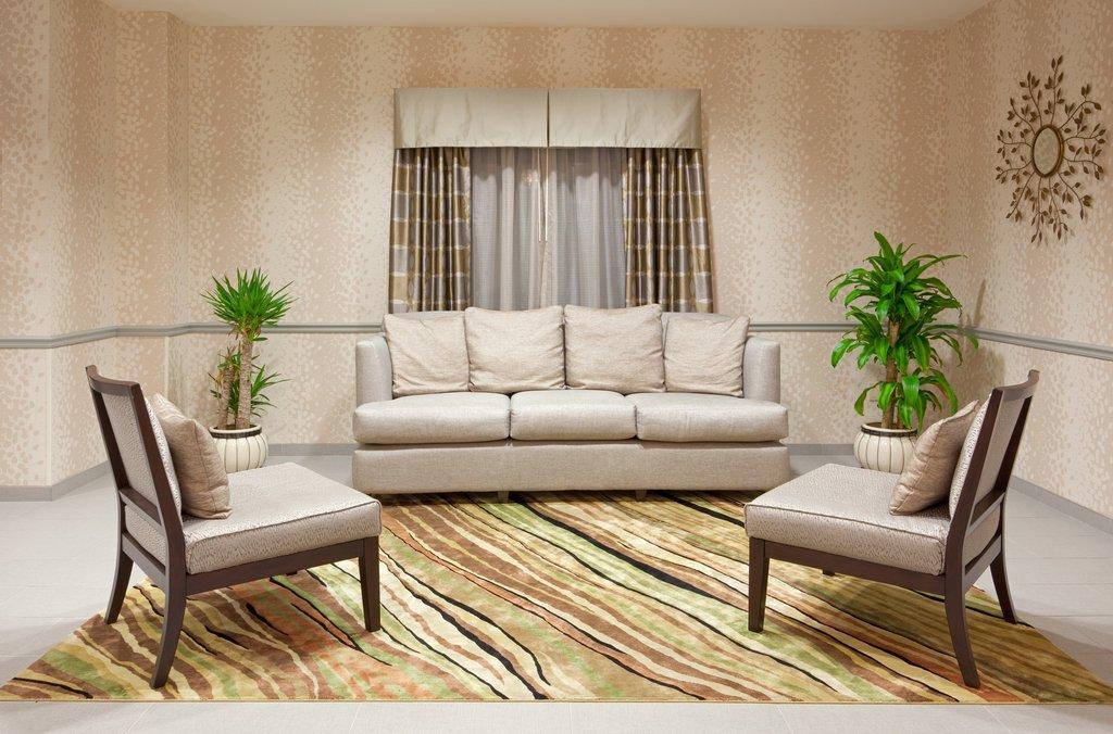 Holiday Inn Express Plainville - Foxboro Area-Modern stylish decor throughout the hotel<br/>Image from Leonardo