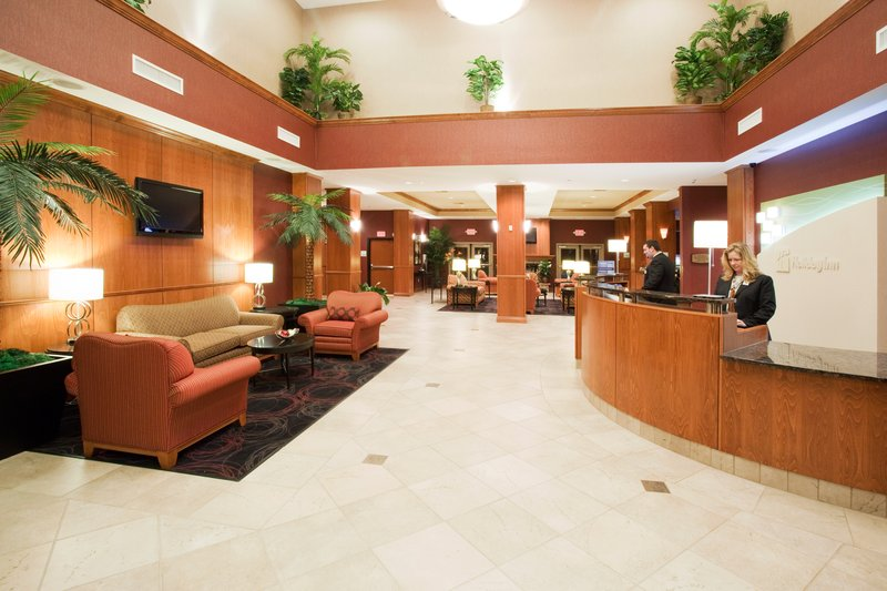 Holiday Inn Hotel & Suites Grand Junction-Airport-Inactive<br/>Image from Leonardo