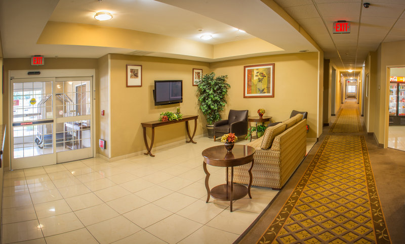 Candlewood Suites South Bend Airport-Welcome Home<br/>Image from Leonardo