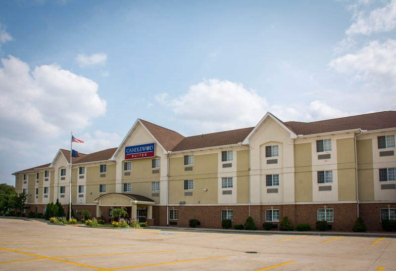 Candlewood Suites South Bend Airport-Welcome Home to Candlewood Suites<br/>Image from Leonardo