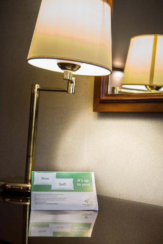 Holiday Inn Skopje-Guest Room<br/>Image from Leonardo