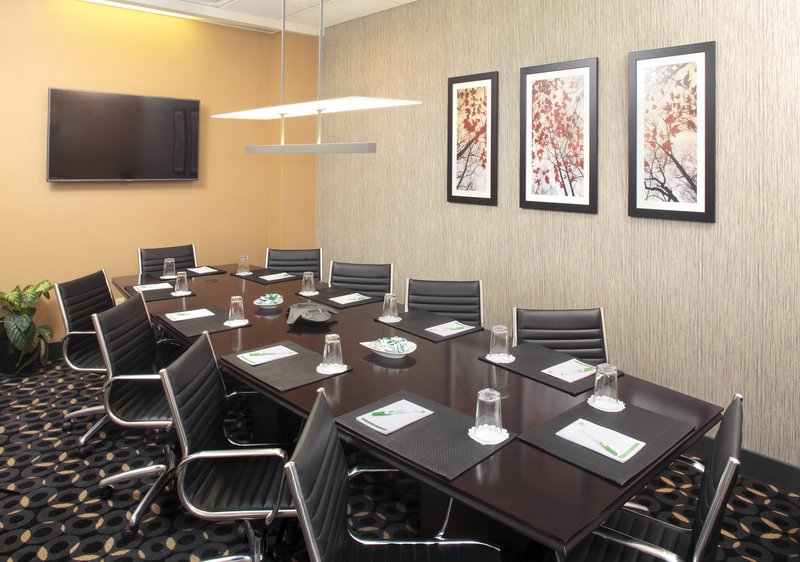 Holiday Inn Wilkes Barre - East Mountain-7 Meeting rooms and over 4000 sq ft of meeting space<br/>Image from Leonardo