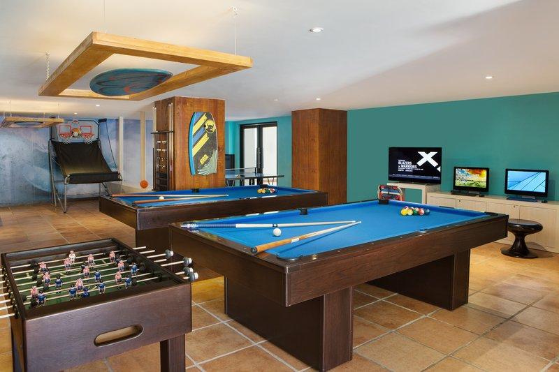 Hyatt Place Los Cabos - Hyatt Ziva Los Cabos Teens Club <br/>Image from Leonardo