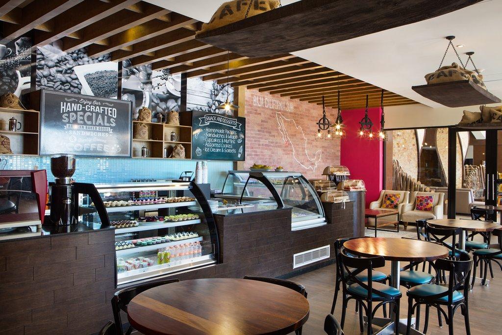 Hyatt Ziva Los Cabos - Hyatt Ziva Los Cabos Coffee House <br/>Image from Leonardo