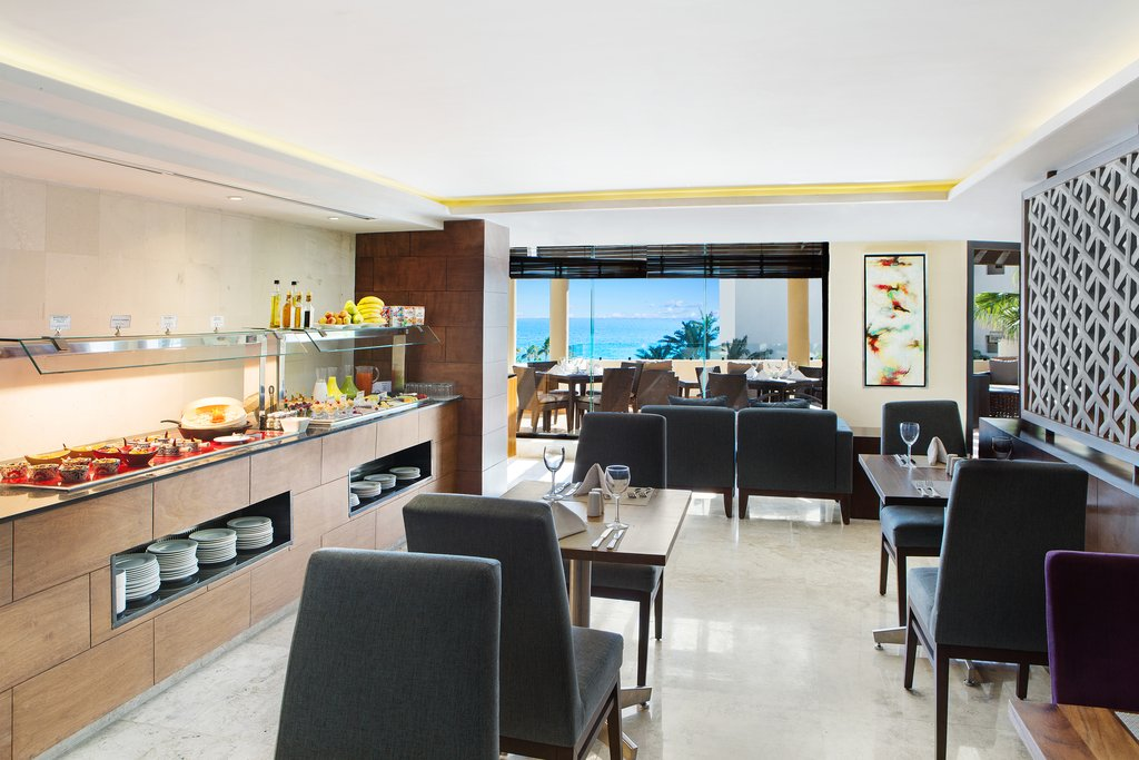 Hyatt Ziva Los Cabos - Hyatt Ziva Los Cabos Club Lounge <br/>Image from Leonardo