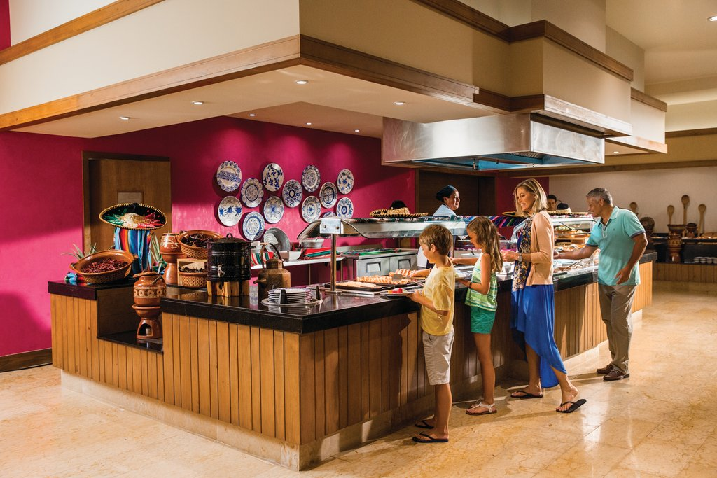 Hyatt Ziva Los Cabos - Hyatt Ziva Los Cabos El Molino Family Buffet <br/>Image from Leonardo