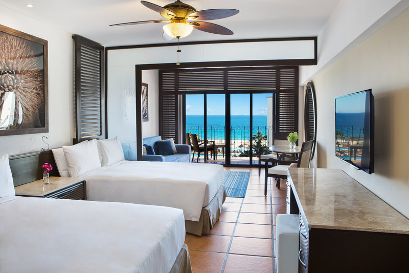 Hyatt Ziva Los Cabos - Hyatt Ziva Los Cabos Club Ocean View Master Double <br/>Image from Leonardo