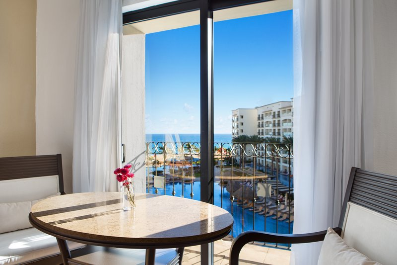 Hyatt Ziva Los Cabos - Hyatt Ziva Los Cabos Club Ocean View King View <br/>Image from Leonardo