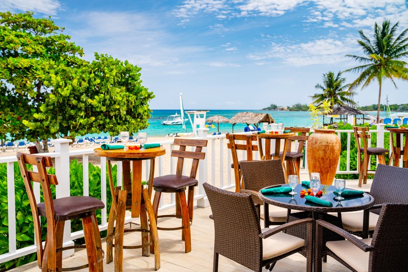 Jewel Runaway Bay Beach And Golf Resort  - Jewel Runaway Bay Aquamarina <br/>Image from Leonardo