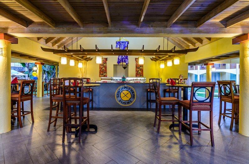 Jewel Runaway Bay Beach And Golf Resort  - Jewel Runaway Bay Beach Golf Resort Jade Samurai <br/>Image from Leonardo