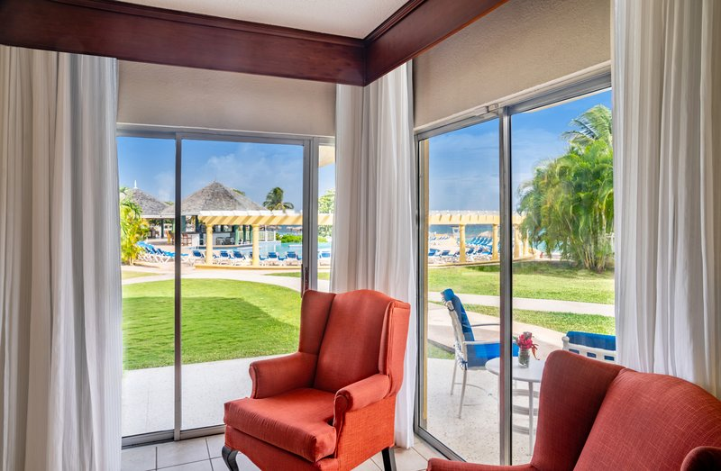 Jewel Runaway Bay Beach And Golf Resort  - Water View Butler Suite View <br/>Image from Leonardo