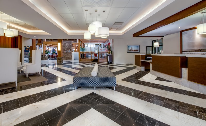 Crowne Plaza Suffern-Mahwah-Welcome to the Crowne Plaza Suffern Mahwah Hotel Conference Center<br/>Image from Leonardo